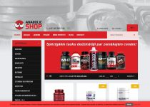 Anabolic Shop